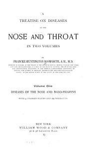 A treatise on diseases of the nose and throat PDF