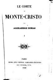 Le Comte de Monte-Cristo: Volumes5à6