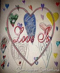 Love Is Book PDF