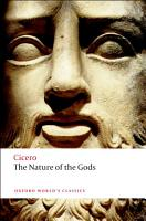 The Nature of the Gods PDF