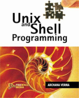 Unix and Shell Programming PDF