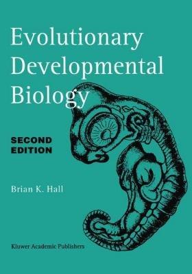 Evolutionary Developmental Biology PDF