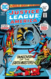 Justice League of America (1960-) #118