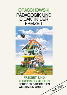 P  dagogik und Didaktik der Freizeit PDF