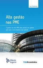 Alta Gestão nas PME