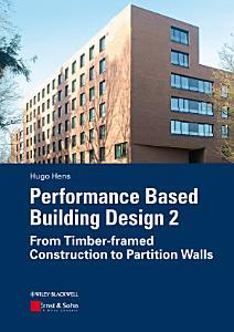 Performance Based Building Design 2 PDF
