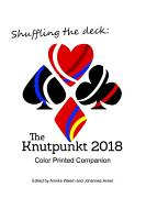Shuffling the Deck  The Knutpunkt 2018 Color Printed Companion PDF