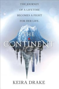 The Continent Book