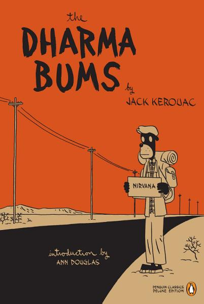 Download The Dharma Bums Book