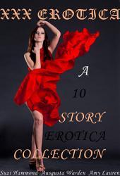Erotica a 10 Story Erotica Collection