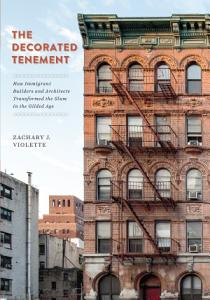 The Decorated Tenement Book