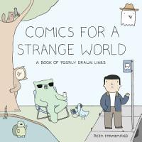 Comics for a Strange World PDF