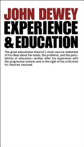 Experience And Education Book