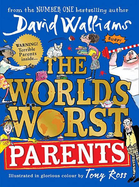 Download The World   s Worst Parents Book