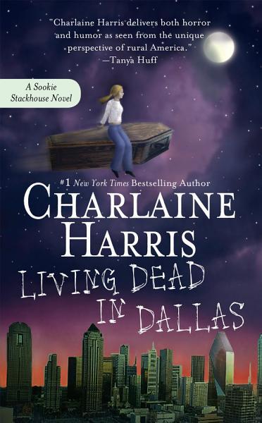 Download Living Dead in Dallas Book