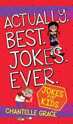 Actually. Best. Jokes. Ever.