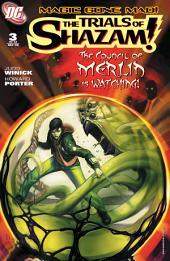 Trials of Shazam (2006-) #3