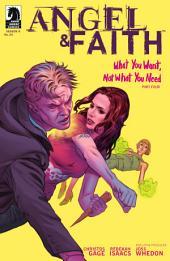 Angel and Faith #24