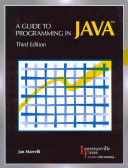 A Guide to Programming in Java PDF