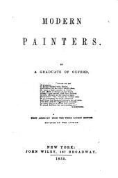 Modern Painters: Volume 1