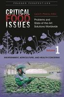 Critical Food Issues PDF