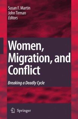 Women  Migration  and Conflict PDF