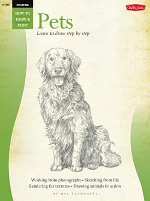 Drawing: Pets