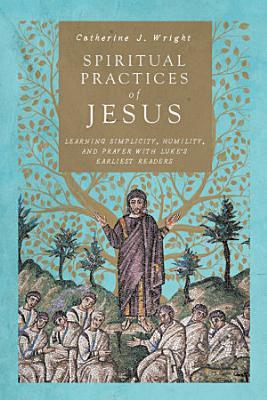 Spiritual Practices of Jesus