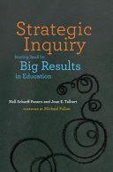Strategic Inquiry PDF