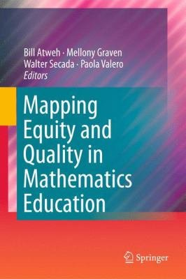 Mapping Equity and Quality in Mathematics Education PDF