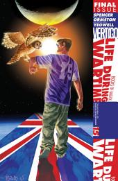 The Books of Magick: Life During Wartime (2004-) #15