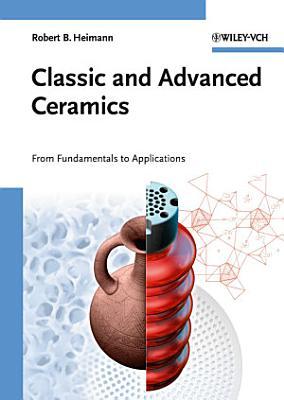 Classic and Advanced Ceramics