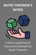 Bayes Theorem s Intro PDF