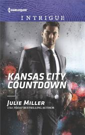 Kansas City Countdown: A thrilling romantic suspense