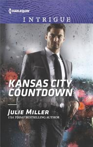 Kansas City Countdown Book
