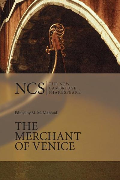 Download The Merchant of Venice Book