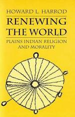 Renewing the World