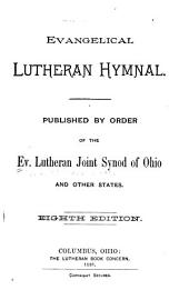 Evangelical Lutheran Hymnal
