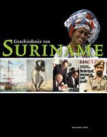 Geschiedenis van Suriname PDF