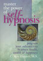 Master the Power of Self hypnosis PDF