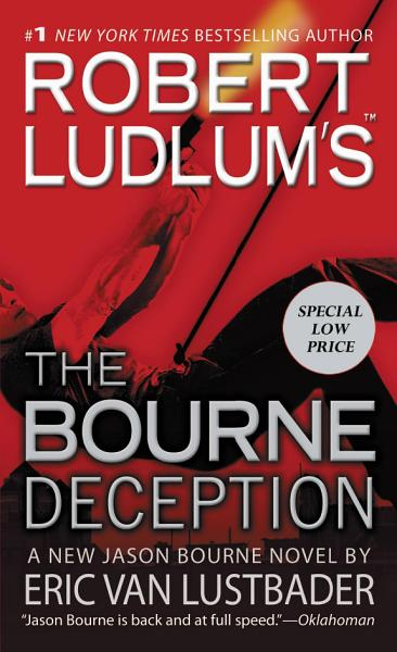 Download Robert Ludlum s  TM  The Bourne Deception Book