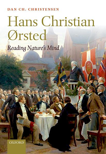 Download Hans Christian   rsted Book