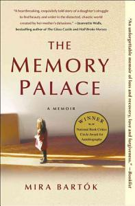 The Memory Palace Book