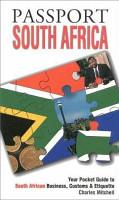 Passport South Africa PDF