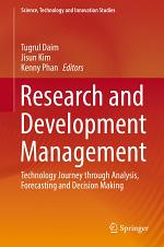 Research and Development Management
