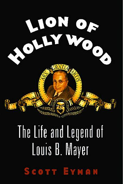 Download Lion of Hollywood Book