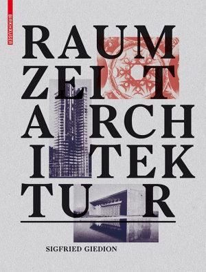 Raum  Zeit  Architektur PDF