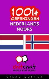 1001+ Oefeningen Nederlands - Noors
