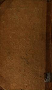 Biblia hebraica: כרכים 3-4
