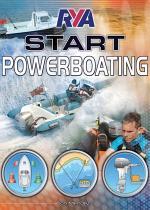 RYA Start Powerboating (G-G48)